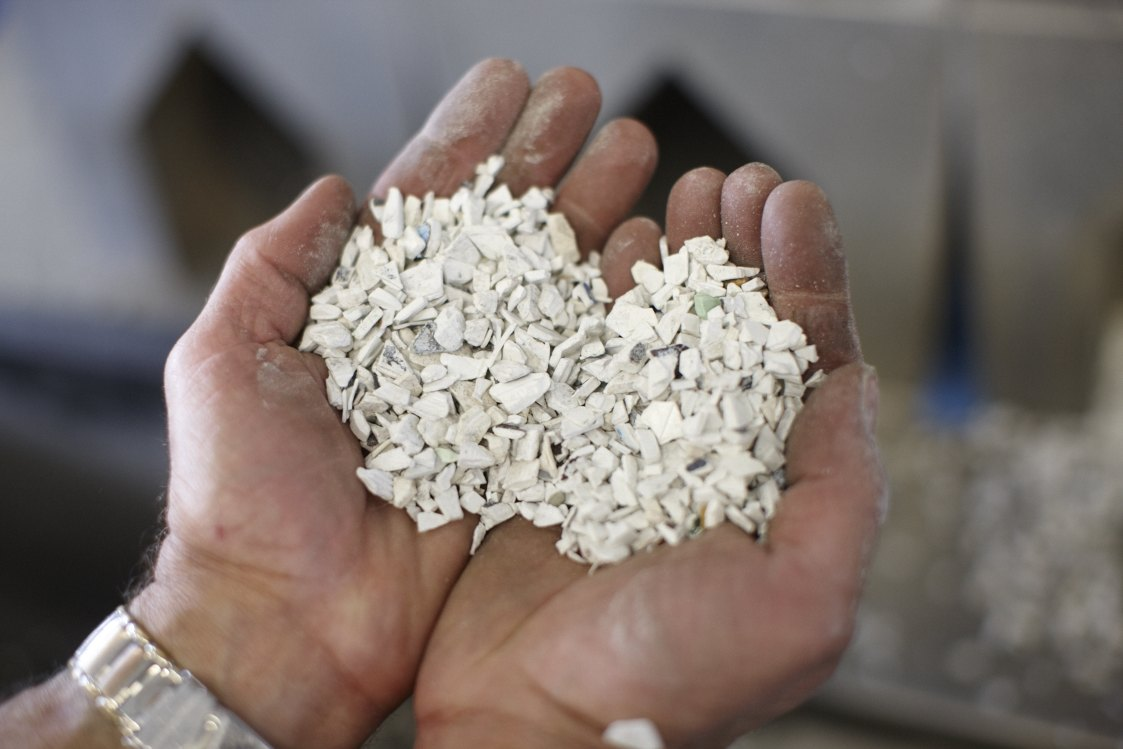 Where Can I Recycle PVC?